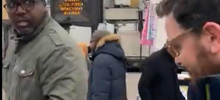 Insultes, étranglement, plaintes… municipales tendues à Vitry-sur-Seine