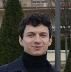 Arnaud Dussud Le Perreux