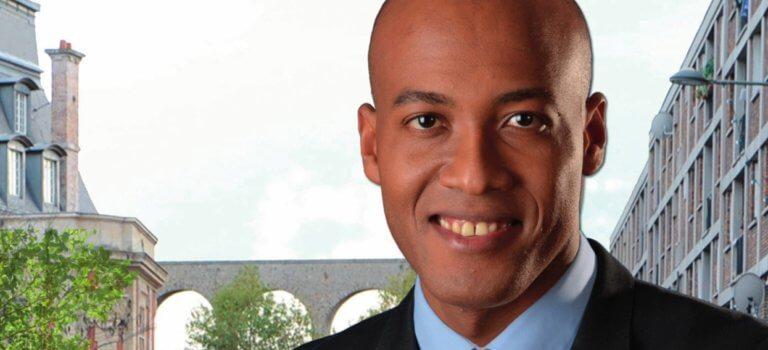 Municipales 2020 à Arcueil: la liste de Benoit Joseph-Onambele