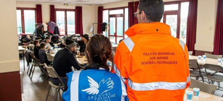 A Bonneuil-sur-Marne, le projet d'insertion pour roms patine