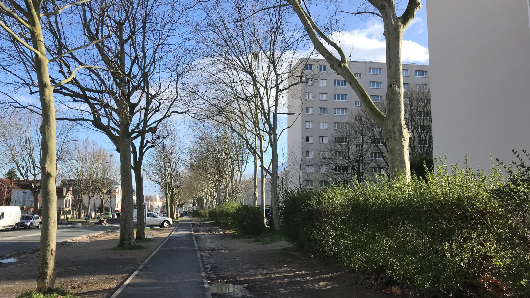 Bonneuil-sur-Marne: le PCF pétitionne pour demander des mesures d'urgence aux bailleurs sociaux