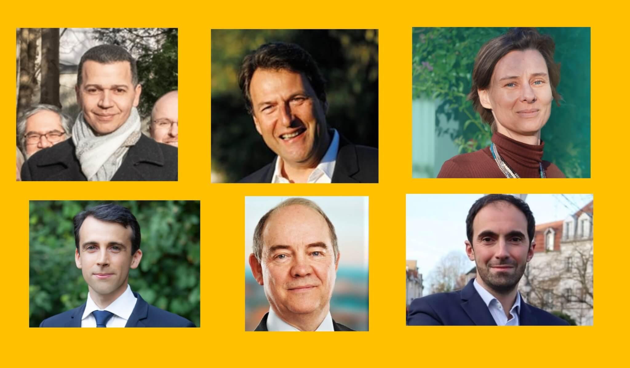 Municipales 2020 à Saint-Maur-des Fossés: candidats, contexte, attentes des citoyens