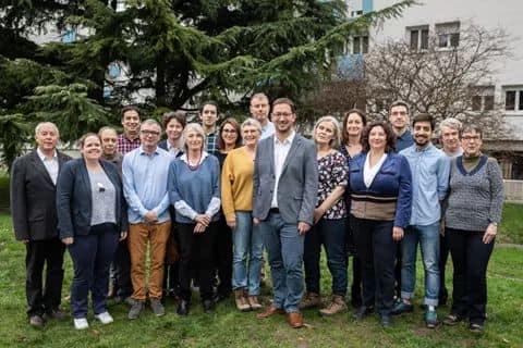 Municipales 2020 à Créteil: la liste de Thomas Dessalles