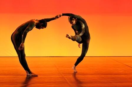 Exposition photo Sur quel pied danser ? au Perreux-sur-Marne