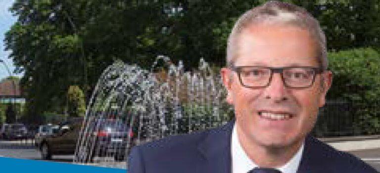 Didier Gonzales réélu à Villeneuve-le-Roi