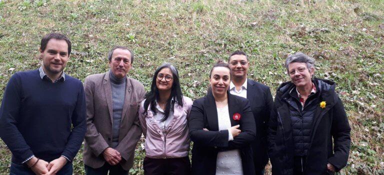 Départementales Val-de-Marne: les écologistes pressent l'alliance à gauche