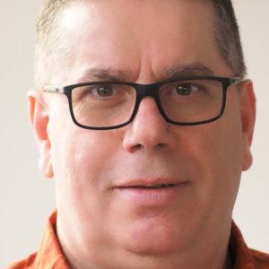 Franck Gilleron Alfortville
