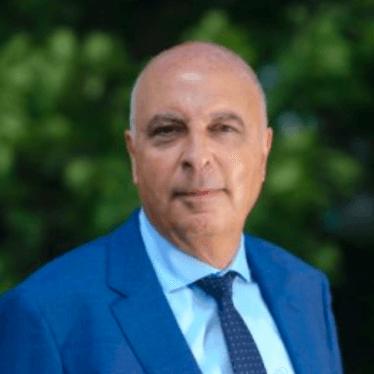 Gilles Hagège