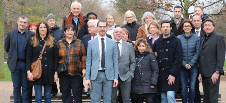 Municipales 2020 à Ivry-sur-Seine: liste de Sébastien Bouillaud
