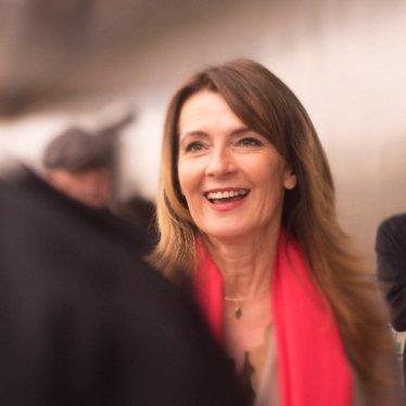 Hélène de Comarmond