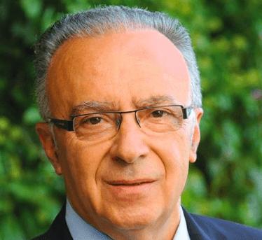 Jacques J-P Martin