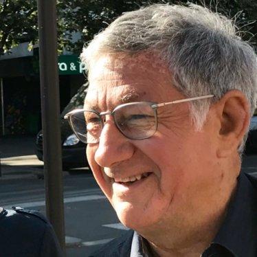 Jean-Claude Kennedy