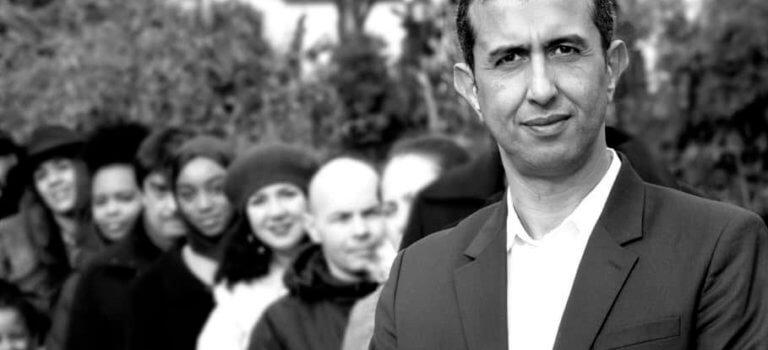 Municipales 2020 à Arcueil: la liste de Karim Baouz