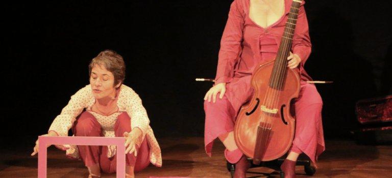 Bouille, la petite goulue: conte musical à Nogent-sur-Marne