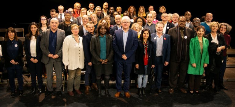 Municipales 2020 à Champigny-sur-Marne : la liste de Christian Fautré