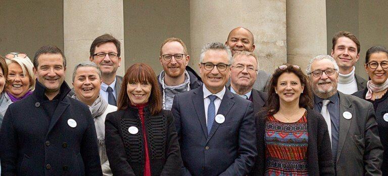 Municipales 2020 à Bry-sur-Marne: liste d'Emmanuel Gilles de la Londe