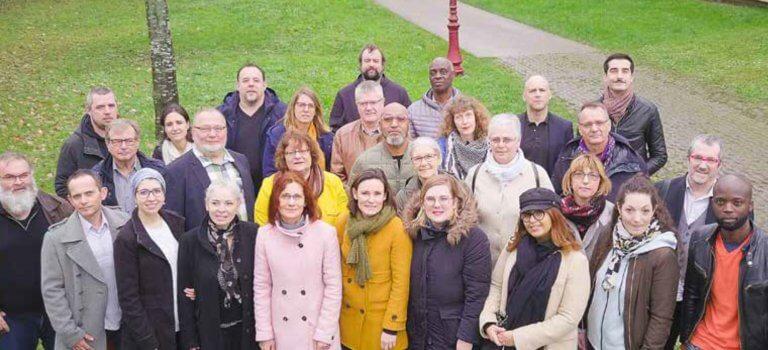 Municipales 2020 à Fresnes: la liste de Marie Chavanon