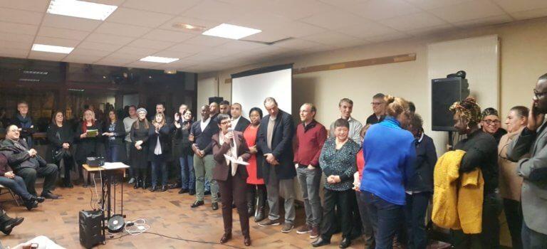 Municipales 2020 à Gentilly: la liste de Patricia Tordjman