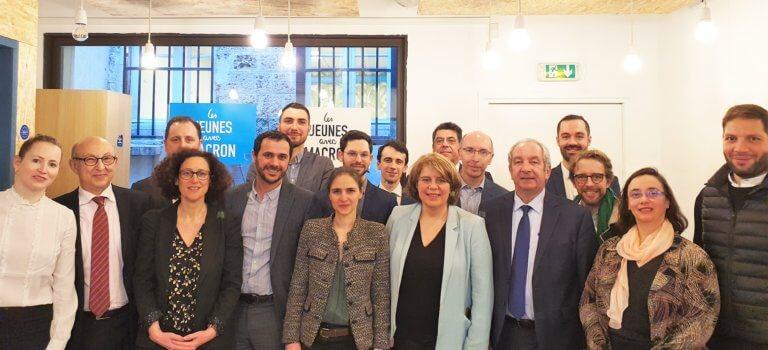 Municipales en Val-de-Marne: les candidats LREM gonflés à bloc