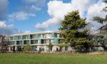 Une nouvelle résidence sociale pour seniors à Maisons-Alfort