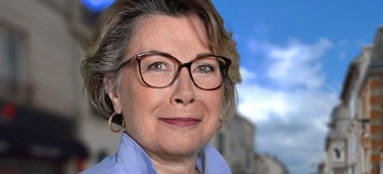 Municipales 2020 à Boissy-Saint-Léger: la liste de Maryse Michel