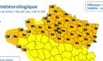 Tempête Ciara: l'Ile-de-France en alerte orange