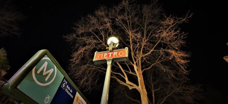 Déconfinement en Ile-de-France: les lignes et stations de métros et RER ouverts