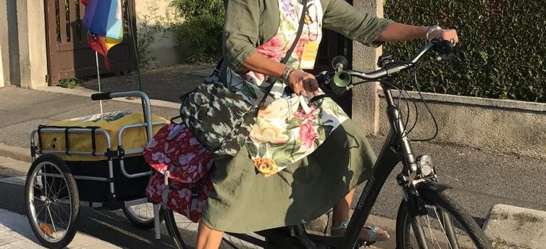 Municipales à Villejuif : réunion de Villejuif Ecologie sur la circulation à pied, vélo, auto et la pollution
