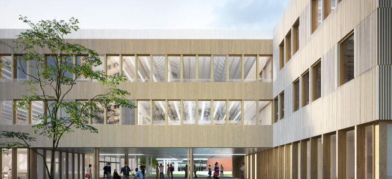 Plan d'urgence lycées: 80 millions € de travaux immédiats en Val-de-Marne