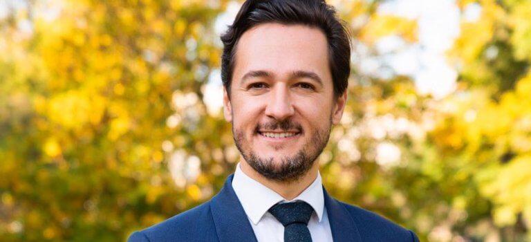 Municipales 2020 à Cachan: la liste de Sébastien Trouillas