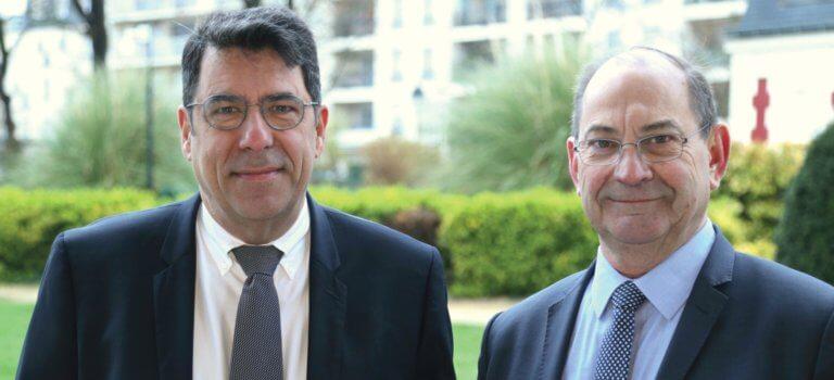 A Bry-sur-Marne, le maire sortant J-P Spilbauer choisit Serge Godard
