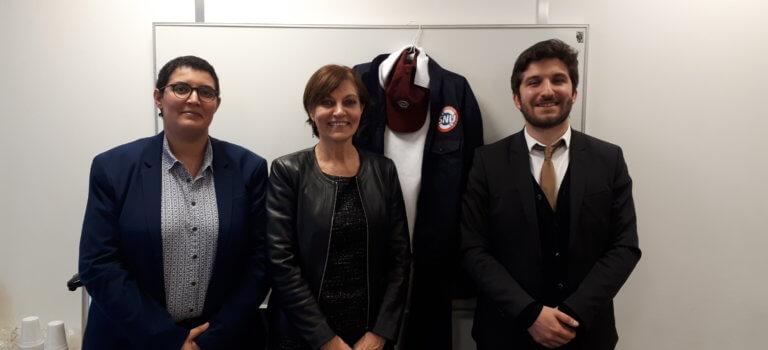 Service national universel: 600 places à pourvoir pour les jeunes du Val-de-Marne
