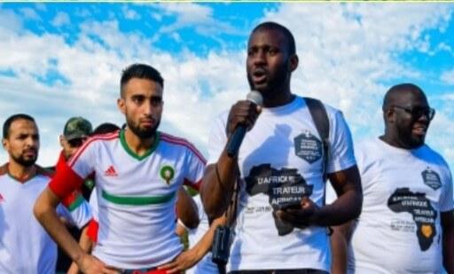 Créteil – Football: après la coupe d'Afrique des quartiers, ils lancent la coupe du monde