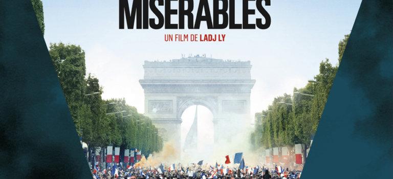 Les Misérables – Projection débat à Villeneuve-Saint-Georges