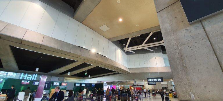 Aéroport de Roissy: le projet de terminal T4 abandonné