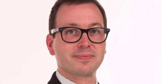 Arnaud Védie élu maire de Périgny-sur-Yerres