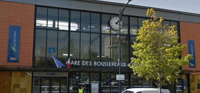 Bry-sur-Marne et Champigny-sur-Marne reliées par la ligne de bus 520