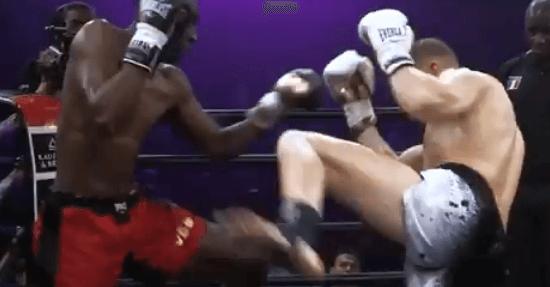 Coronavirus: A Villejuif, l'adjoint à la santé demande le report du gala de boxe