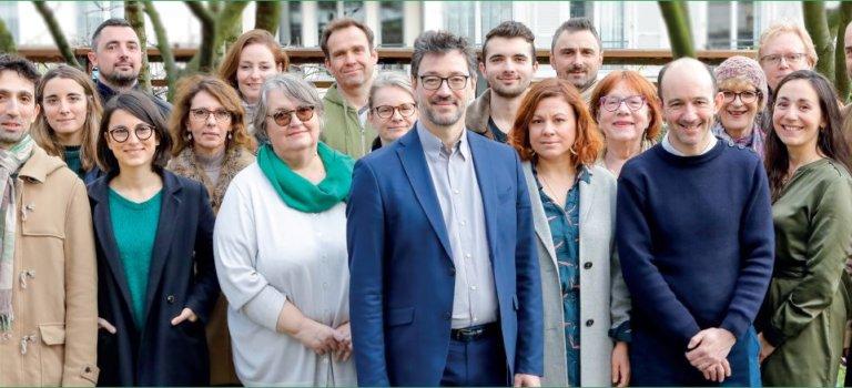 (Réunion annulée) Municipales à Vincennes: réunion de Christophe Ribet