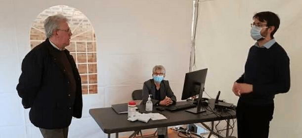 Champigny-sur-Marne ouvre un centre de consultation dédié au coronavirus