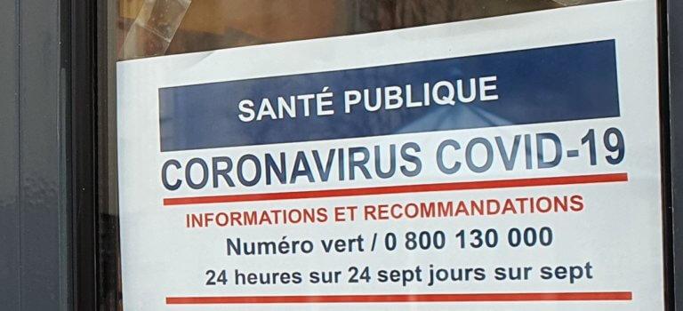 Coronavirus: le Val-de-Marne – presque – à l'arrêt