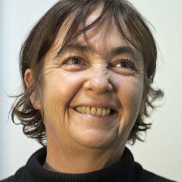 Anne Saintier
