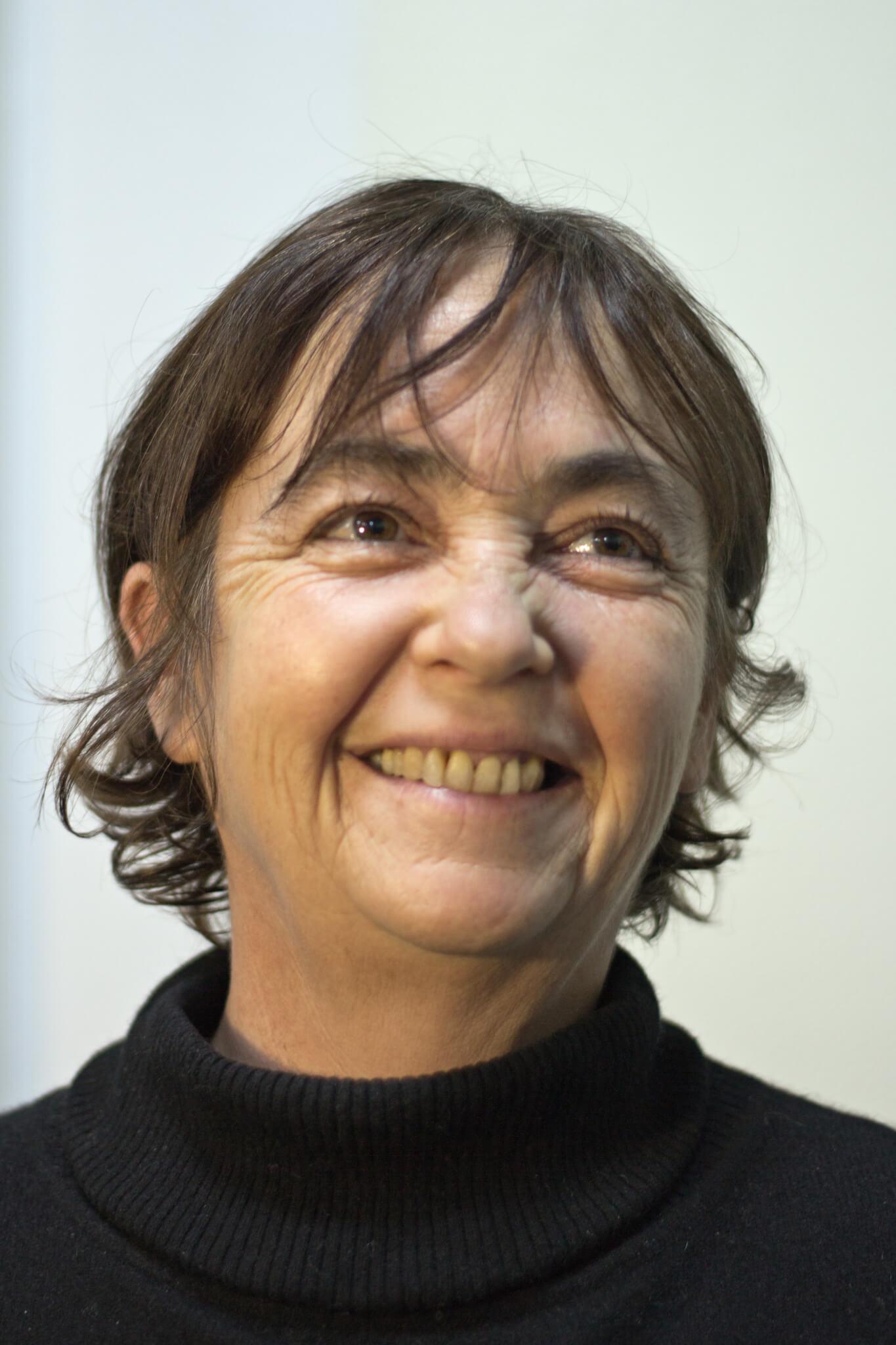 Anne Saintier Fontenay LO
