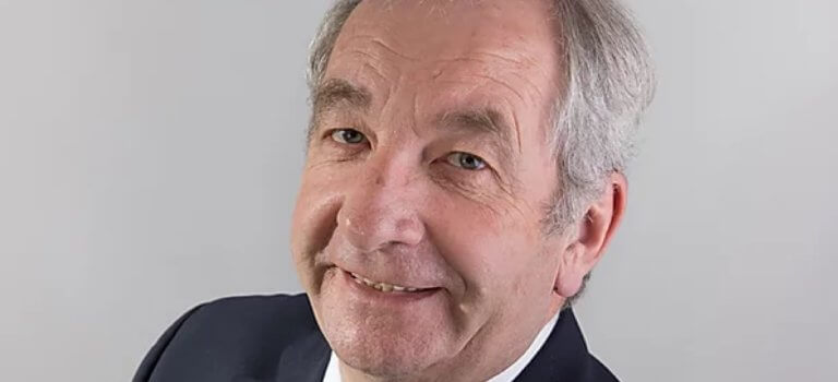 Départementales  Champigny-sur-Marne: Jean-Michel Schmitt candidat