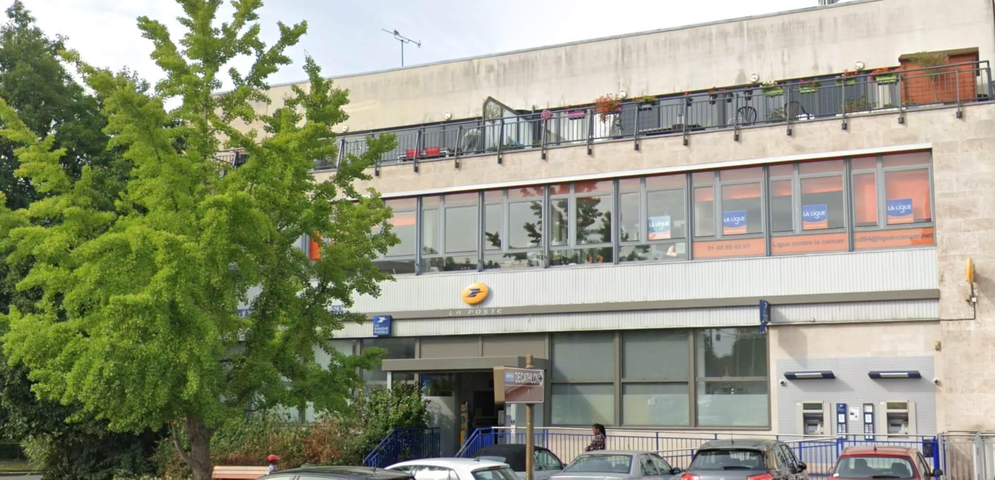 Confinement Et Services Publics Les 10 Bureaux De Poste Ouverts En Val De Marne 94 Citoyens