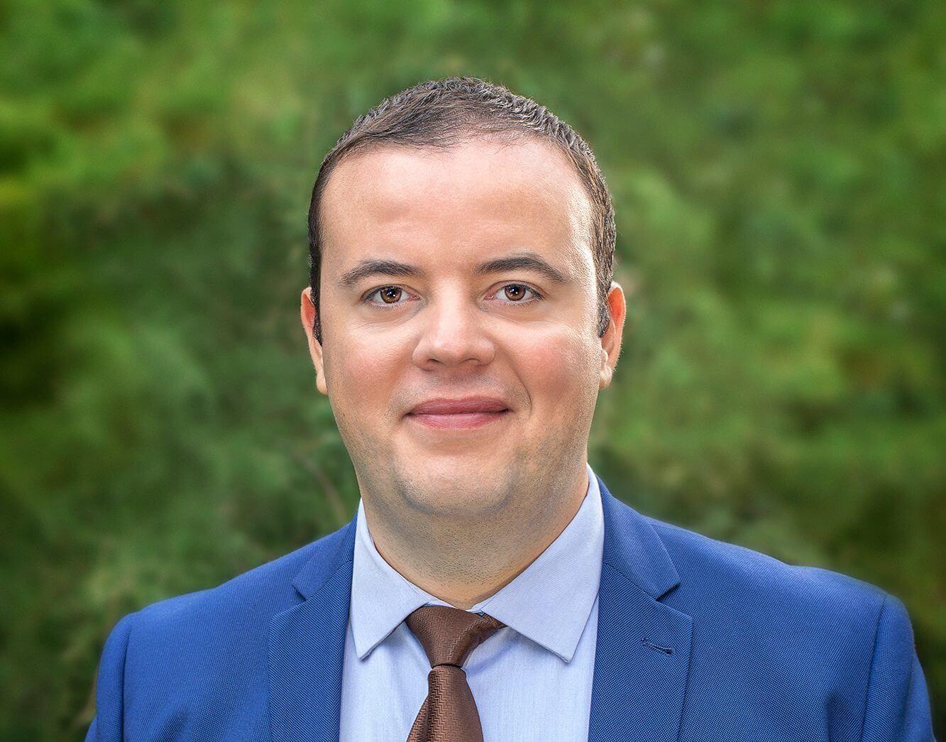 Yacine Ladjici