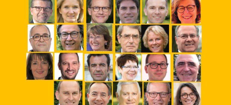 Municipales 2020: l'élection des maires dès le premier tour ne sera pas remise au vote