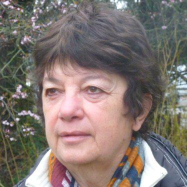 Martine Damien