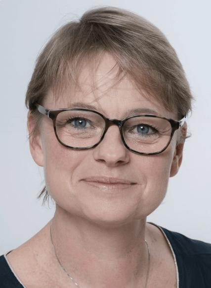 Nathalie Guesdon MLR