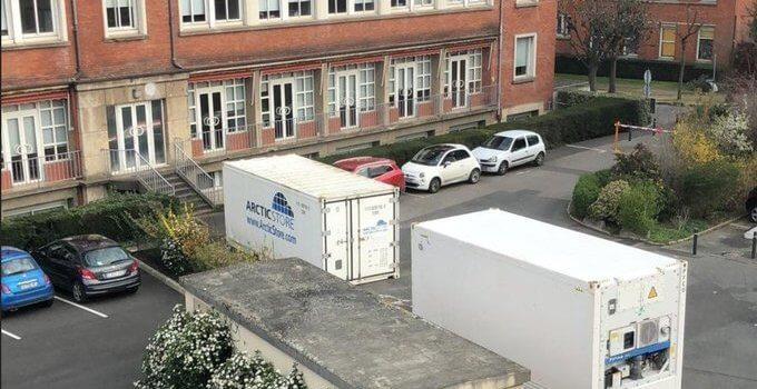 Bilan Coronavirus au 27 mars: 52 décès à l'hôpital en Val-de-Marne